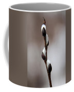 Spring Is Coming - Slowly Coffee Mug
