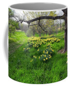 Spring Is Here Coffee Mug