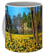 Spring Is In The Air Coffee Mug