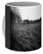 Spring Is Near Holga Photography Coffee Mug