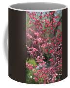 Spring Neighborhood Coffee Mug