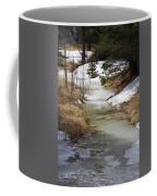 Spring Overflow Coffee Mug