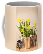 Spring Planting Coffee Mug by Amanda Elwell