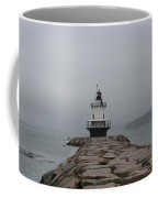 Spring Point Ledge Lighthouse Coffee Mug