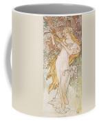 Spring Printemps Coffee Mug