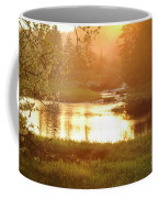 Spring Sunset Coffee Mug by Alana Ranney