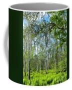 Spring Swamp Coffee Mug