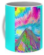 Spring Time In Denver Coffee Mug