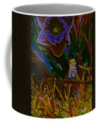 Spring Time In Lillyput Coffee Mug