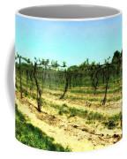 Spring Vineyard Ll Coffee Mug