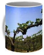 Spring Vineyard Coffee Mug