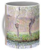 Spring Willows Coffee Mug