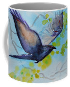 Spring Wings Coffee Mug