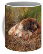 Springer Spaniel 2 Coffee Mug