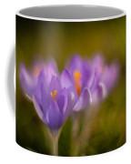 Springs Delicate Richness Coffee Mug by Mike Reid