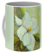 Spring's First Magnolia 2 Coffee Mug