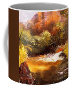 Springs In The Desert Coffee Mug