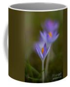 Springs Soft Procession Coffee Mug by Mike Reid