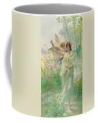 Springtime Allegory Coffee Mug
