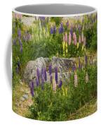 Springtime At Lake Tekapo Coffee Mug