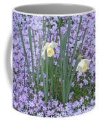 Springtime Beauties Coffee Mug
