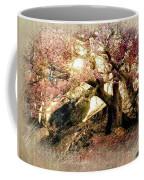 Springtime Hidaway Coffee Mug