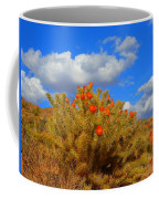 Springtime In Arizona Coffee Mug
