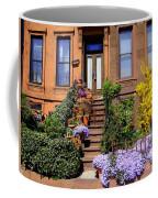 Springtime In Brooklyn Coffee Mug