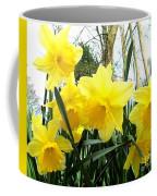 Springtime In Ireland Coffee Mug