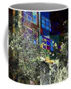 Springtime In New York 8 Coffee Mug