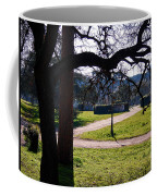 Springtime In Rome Coffee Mug