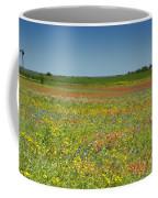 Springtime In Texas 2 Coffee Mug