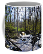 Springtime In The Mountains Coffee Mug