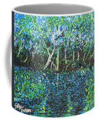 Springtime In Wekiva Coffee Mug