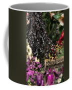 Springtime In Zebulon Center Coffee Mug