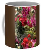 Springtime In Zebulon Right Coffee Mug