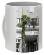Springtime Lilacs An Farina Cologne Germany Coffee Mug