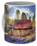 Springtime On The Farm Coffee Mug