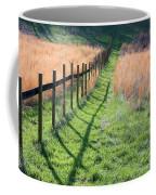 Springtime Pasture Coffee Mug