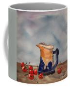 Springtime Table Coffee Mug
