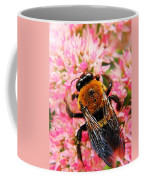 Sprinkled With Pollen Coffee Mug