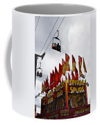 Spuds Coffee Mug by Skip Willits