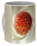 Spun Nature Coffee Mug