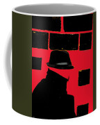Spy Coffee Mug