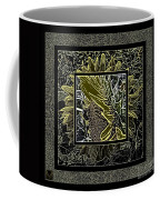 Sq Sunflower Stack Cont L Coffee Mug