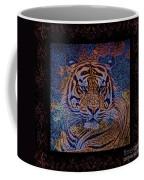 Sq Tiger Sat 6k X 6k Cranberry Wd2 Coffee Mug