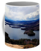 Squam Lake New Hampshire Coffee Mug