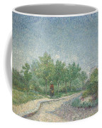 Square Saint Pierre Coffee Mug