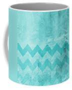 Square Series - Marine 1 Coffee Mug