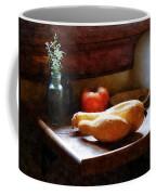 Squash And Tomato Coffee Mug